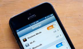 Airplane mode isn t just for when you re on an airplane Pocketnow