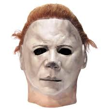 Halloween H20 Mask by Generic Mahal738 Deluxe Latex Mask Michael Myers Halloween