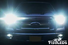 2015-18 F150 CREE LED Headlight Kit - F150LEDs.com Best Led Headlight Bulbs Bestheadlightbulbscom 12016 F250 F350 Lighting F150 Brings Tech To Trucks Lamarque Ford New Orleans Kenner 0911 Hyundai Genesis4dr Dualcolor Halo Rings Head Fog Lights Penske Installing Trucklite Headlights On 5000 Rental Semi Combo H4 Redline Lumtronix 7 Inch Round White Anzo Hid 2015 Silverado Youtube Making Daylight Custom Headlights Volkswagen Amarok Bi Xenon Ultimate Left Right Vw 0713 Gmc Sierrard