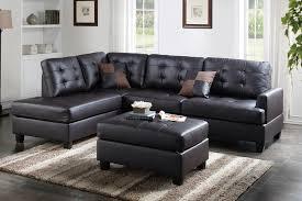 comfortable buchannan faux leather sofa home design stylinghome