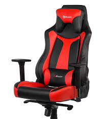 the hardware review arozzi vernazza gaming chair