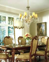 Proper Size Chandelier For Dining Room Most