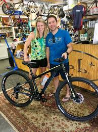 He Will Enjoy The Great Performanc Of His New Bike On Many Cycling Adventures Have Fun Riding Your Kona Bicycle Kevin