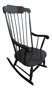 Vintage Spindle Back Windsor Rocking Chair Bow Back Chair Summer Studio Conant Ball Rocking Chair Juegomasdificildelmundoco Office Parts Chairs Leg Swivel Rocking High Spindle Caned Seat Grecian Scroll Arm Grpainted 19th Century 564003 American Country Pine Newel North Country 190403984mid Modern Rocker Frame Two Childrens Antique Chairs Cluding Red Painted Spindle Horseshoe Bend Amish Customizable Solid Wood Calabash Assembled