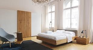 team 7 schlafzimmer schlafzimmermöbel aus massivholz