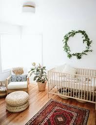 Minimalist Nursery Design Ideas