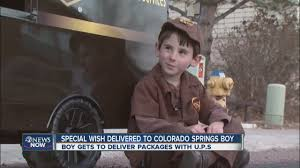 Boy Gets To Deliver Packages With UPS - YouTube Ups Will Build Its Own Fleet Of Electric Delivery Trucks Rare Albino Truck Rebrncom Mary On Twitter Come To Michigan Daimler Delivers First Fuso Ecanter Autoblog Orders 125 Tesla Semis Lost My Funko Shop Package Lightly Salted Youtube Now Lets You Track Packages For Real An Actual Map The Amazoncom Daron Pullback Truck Toys Games The Semi Perform Pepsico And Other Owners Top Didnt Get Painted Famous Brown Unveils Taylor Swiftthemed