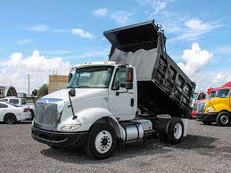 100 International 4700 Dump Truck USED 1995 INTERNATIONAL SA STEEL DUMP TRUCK FOR SALE FOR SALE
