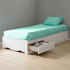 How Long Is An Extra Long Twin Bed As Twin Beds With Storage For