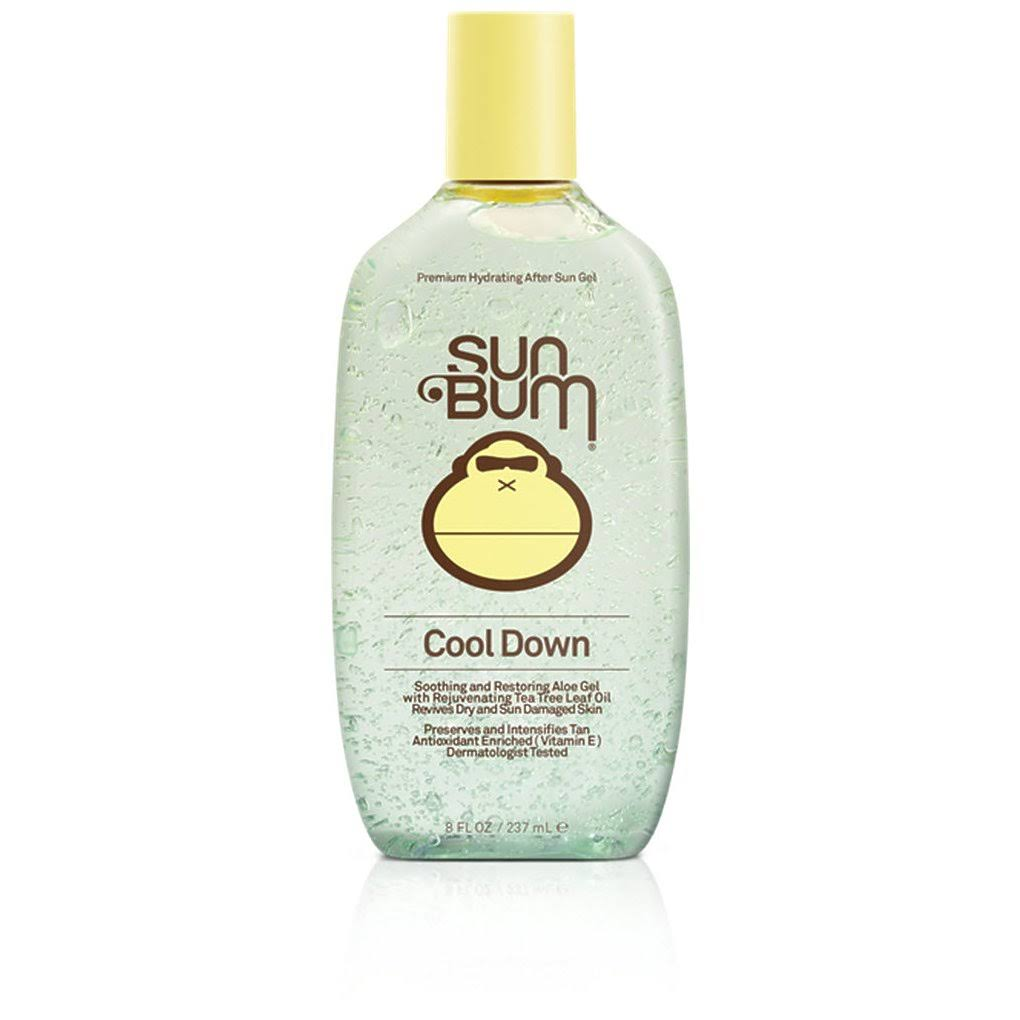 Sun Bum Cool Down Aloe Gel