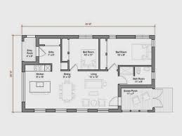 100 1000 Square Foot Homes Modern House Luxury Awesome Sq Ft House Plans