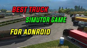 100 Uk Truck Simulator Best Truck Simulator Game For Android Like Euro Truck Simulator 2