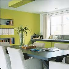 choix peinture mur glänzend haus decorating
