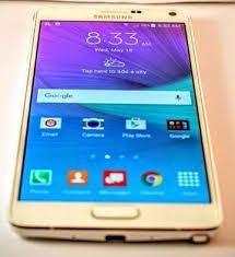 Verizon Prepaid Samsung Galaxy Note 4 No Contract Unlocked CDMA