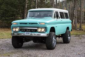 1961 GMC Suburban Combines The Best Of Both Worlds 1961 Chevrolet Corvair Rampside Pickup S147 Salmon Brothers 1969 12ton Connors Motorcar Company Chevy C10 Short Bed Youtube New Used Cars Trucks Suvs At American Rated 49 On Home Farm Fresh Garage Apache For Sale Classiccarscom Cc1043884 Studebaker Champ Wikipedia Featured Of The Month Jim Carter Truck Parts Can 6266 Dual Side Molding Fit 6061 The 1947 Present C10 Cc1118649 Chevyparts South Africa