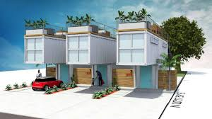 100 Cargo Container Cabins Shipping Container Homes Face Hurdles In Tampa Bay Area