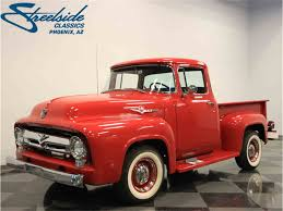 1956 Ford F100 For Sale | ClassicCars.com | CC-1034793