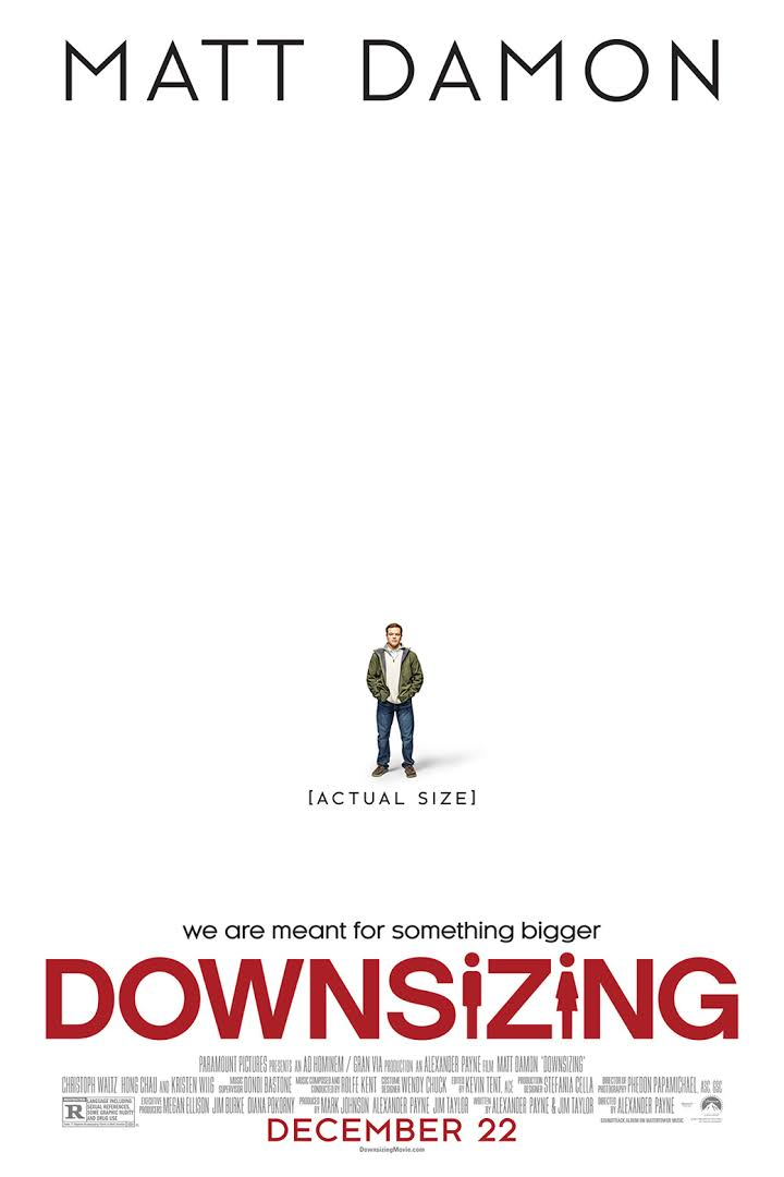 Downsizing-Downsizing