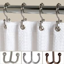Target Curtain Rod Rings by Bathroom Stainless Steel Moen Shower Rod For Curtain Railing