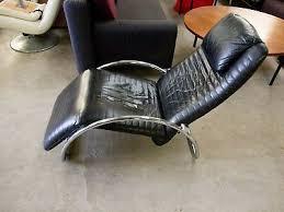 design sessel leder polstersessel wohnzimmer ledersessel
