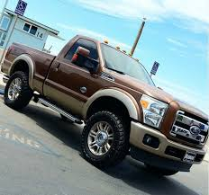 Truckdome.us » Ford Diesel Pickup Trucks For Sale