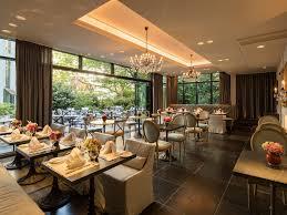 restaurants in bogenhausen hotel münchen palace