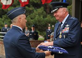 uniform regulations for air force retirees veterans