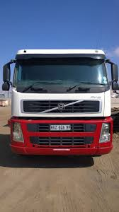 100 Truck Volvo For Sale Great Buy FM12 6x4 Tractor With Hydraulics Junk Mail