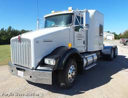 2005 Kenworth T800 Semi Truck | Item DC3793 | SOLD! November... 2005 Kenworth T800 Semi Truck Item Dc3793 Sold November 2017 Kenworth For Sale In Gray Louisiana Truckpapercom Truck Paper 1999 Youtube Used 2015 W900l 86studio Tandem Axle Sleeper For Sale In The Best Resource Volvo 780 California Used In Texasporter Sales Triaxle Alinum Dump Truck 11565 2018