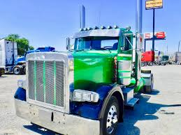 Used Peterbilt Daycab Trucks For Sale