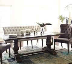 Delectable Incredible Banquette Furniture Dining Room Cool Tte Seating Kitchen Corner Bench Built In