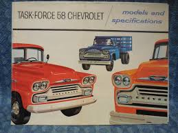 1958 Chevrolet Truck Original Sales Booklet All Models Pickup ... 1958 Chevrolet Truck Original Sales Booklet All Models Pickup Electric Semi Trucks Heavyduty Available 2018 Ram Harvest Edition 1500 2500 3500 6 Types Diecast Mini Alloy Plastic Cstruction Model Dump Plastic Models Carmodelkitcom Semitrailer Rigging 3d For Download Turbosquid 1936 Dodge Blue 1 32 Car By Signature Tanker Horse Large Scale That Will Blow Your Mind 1984 Matchbox Of Yesteryear Y2 1927 Talbot Van Ebay New Chevy Year 7th And Pattison