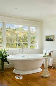 Kohler Villager Tub Rough In by Kohler Villager Tub Bathroom Modern With Awning Windows Glass