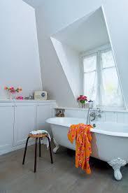 stehende badewanne hocker und bild kaufen