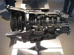Allison 1000 Transmission Cutaway [2816 X 2112] : ThingsCutInHalfPorn