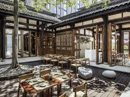 100 Tea House Design MI XUN House The Temple