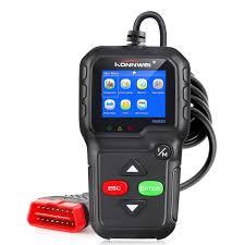 Amazoncom KONNWEI Enhanced OBD2 Scanner Code Reader Car Diagnostic