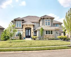 100 Homes In Kansas City The Vail Valley Custom In KS Starr