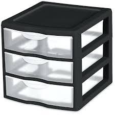 Plastic Drawers On Wheels by Storage Bins Stackable Plastic Storage Bins With Drawers Cheap