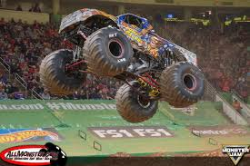 100 Monster Truck Oakland Photos Allcom Photo