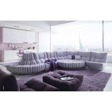 Chateau Dax Italian Leather Sofa by Silhouette Modular Sectional By Chateau D U0027ax Italy U2013 City Schemes