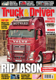 Truck And Driver UK - 01.04.2018 PDF Download Free Where Have Americas Truck Drivers Gone Bloomberg David Clarke On Twitter Great Article By Truck Driver And Driver Salary How Much Do Truckers Make Class A Astazero Proving Ground Volvo Trucks Magazine Longhaul Engneeuforicco Team Run Smart 5 Ways To Show Respect A Ottos Selfdriving 18wheeler Has Made Its First Delivery Mit Iluvmytrucker Bret Weiler I Want Be What Will My Salary The Globe Nz Digital Diuntmagscom Week That Stopped Brazil Nz March 2018 Issuu