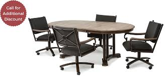 Metalcraft Dining Set By Chromcraft. 614-476-5858   Caster ... Chromcraft Core C318 Swivel Tilt Caster Arm Chair Tilt Caster Ding Chairs By Castehaircompany C Etteding Table And 6 C177 Chromcraft Ding Room Set Table Chairs Black Chrome Craft Sculpta Set 1960s Sets With Casters Insidtiesorg Inspirational Fniture Kitchen Wheels Home Design Dingoom Il Fxfull Sets With Rolling Modern Indoor Corp 1969 Dinette On Chairishcom In 2019