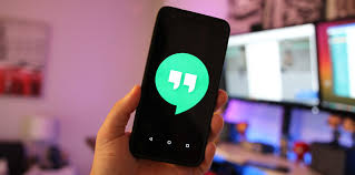 Google Reportedly Removing SMS Capabilities From Hangouts In May ... Google Voice Was Finally Updated Heres What Its Like Now Getvoip Reportedly Removing Sms Capabilities From Hangouts In May Gxv3240 Ip Video Phone For Android Grandstream Networks Amazoncom Gvmate Voip Adapter With And New Tutorial How Do I Get A Number Youtube X50 Small Business System 7 Is Does Work Pros Cons Of Using As Primary To Change Different Account Recording Calls