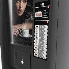 Coffee Vending Machine 3d Model Max Obj Fbx Blend Mtl 4