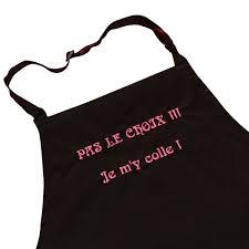 tablier de cuisine homme personnalisé tablier de cuisine pour homme tablier de cuisine personnalis pour