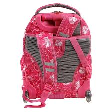 Amazon.com | J World New York Lollipop Kids' Rolling Backpack With ... Amazoncom 3c4g Unicorn Bpack Home Kitchen Running With Scissors Car Seat Blanket 26 Best Daycare Images On Pinterest Kids Daycare Daycares And Pin By Camellia Charm Products Fashion Bpack Wheeled Rolling School Bookbag Women Girls Boys Ms De 25 Ideas Bonitas Sobre Navy Bpacks En Morral Mermaid 903 Bpacks Bags 57882 Pottery Barn Reviews For Your Vacations
