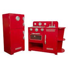 Wayfair Furniture Kitchen Sets by Teamson Kids Classic Play Kitchen Hayneedle