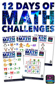 Halloween Math Multiplication Worksheets by Best 25 Christmas Math Worksheets Ideas On Pinterest Christmas