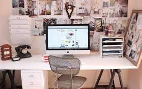 Small Desk Ideas Diy by Home Office Desk Ideas Pinterest For Small Space Work Contemporary